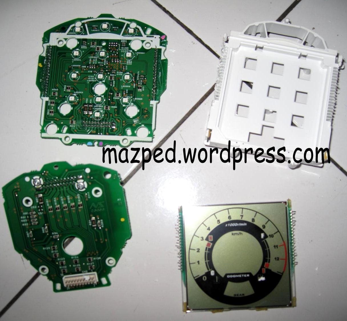 ganti lampu spido cs1 mazpedia com rh mazpedia com Schematic Diagram Honda Schematic Diagram Honda