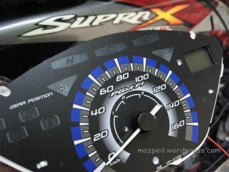 spido HSX 1