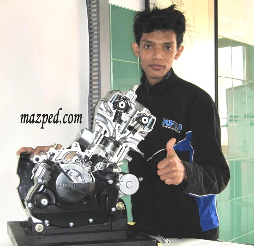 engine CB