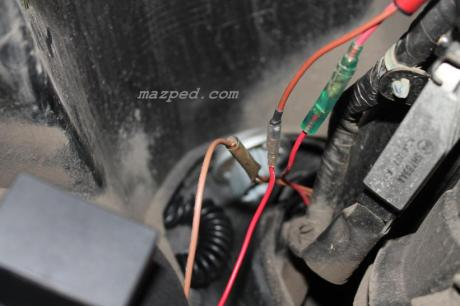 kabel kontak 2
