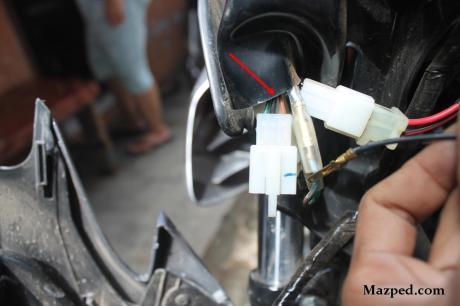 pasang kabel tambahan 1