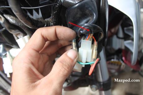 pasang kabel tambahan 2