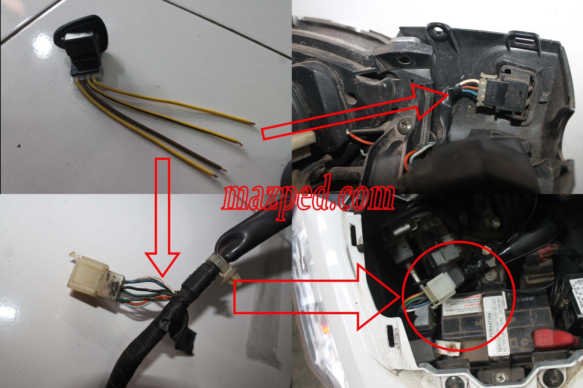 Diy pasang saklar lampu utama di vario 125 mazped wiring diagram saklar wtf asfbconference2016 Image collections