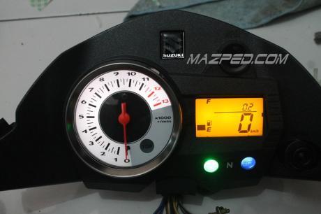 RPM Led FU 11