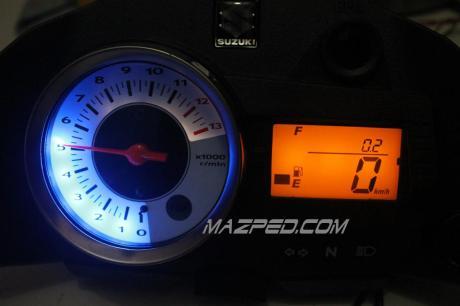 RPM Led FU 2