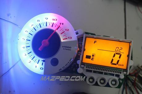 RPM Led FU 5