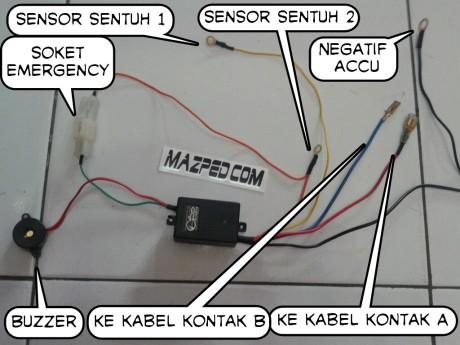 wiring diagram alsento