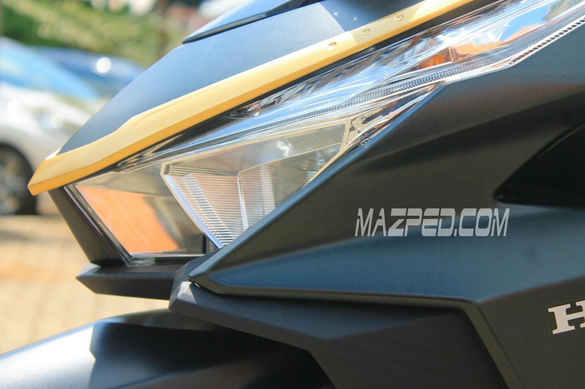 Headlamp led vario 150 dan vario 125 tuh brapa watt sih mazped image asfbconference2016 Choice Image